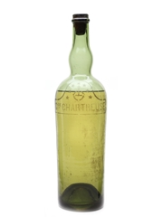 Chartreuse Yellow Bottled 1878 - 1903 100cl / 43%