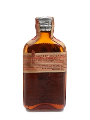 White Horse 8 Year Old Bottled 1930s - Brown Vintners Company 5cl / 43.4%