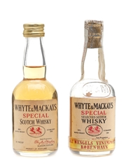 Whyte & Mackays Special Scotch Whisky