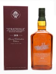 Strathisla 25 Year Old