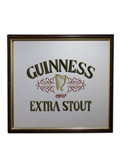 Guinness Extra Stout Mirror