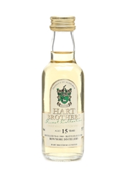 Bowmore 1989 15 Year Old Finest Collection
