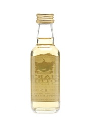 Bowmore 1989 15 Year Old Finest Collection Bottled 2004 - Hart Brothers 5cl / 46%