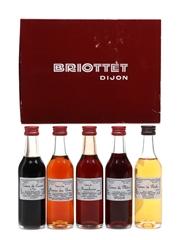 Briottet Liqueurs