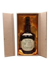 Very, Very Old Fitzgerald 12 Year Old 100 Proof Stitzel-Weller 75cl / 50%