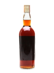 Macallan 80 Proof Campbell, Hope & King Bottled 1970s - No Neck Label 75cl / 46%