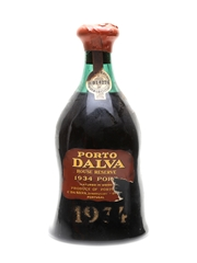 Porto Dalva 1934 House Reserve