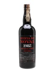 Quinta Do Noval 1982 Vintage Port