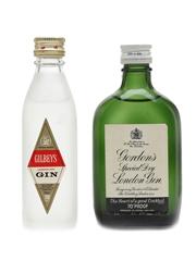 Gordon's & Gilbey's London Dry Gin