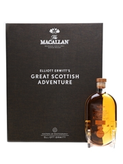 Macallan 2000 Masters of Photography