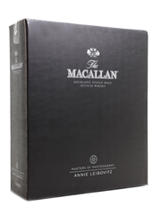 Macallan 1989 Masters of Photography Annie Leibovitz - The Gallery 70cl / 56.6%