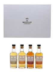 Macallan 1824 Miniatures Set