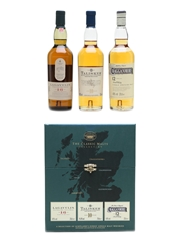 Classic Malts Whisky Set