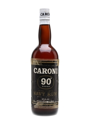 Caroni Extra Strength Navy Rum