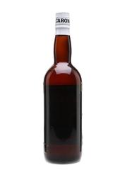 Caroni Extra Strength Navy Rum Bottled 1960s 75.7cl / 51.4%