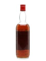 Macallan Glenlivet 1937 Gordon & MacPhail Bottled 1960s - 1970s 75.7% / 40%