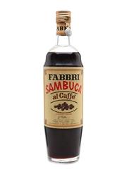 Fabbri Sambuca Al Caffe