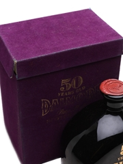 Dalmore 1926 50 Year Old Bottled 1970s 75cl / 52%