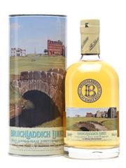 Bruichladdich Links St Andrew Swilcan Bridge 50cl / 46%