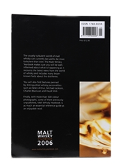 Malt Whisky Yearbook 2006 First Edition Book