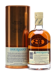 Bruichladdich 1989 Full Strength 16 Years Old 70cl