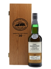 Glenlivet 30 Years Old