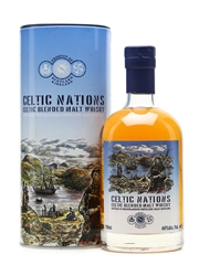 Bruichladdich Celtic Nations Blended Malt 70cl