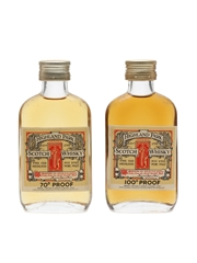 Highland Park 70 & 100 Proof