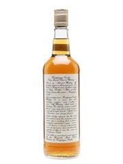 Knappogue Castle 36 Year Old Bottled 1987 75cl / 40%
