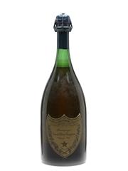 Dom Perignon 1964 Champagne
