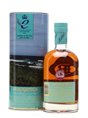 Bruichladdich Waves 7 Years Old 70cl / 46%
