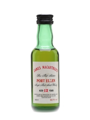 Port Ellen 12 Year Old