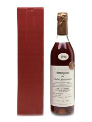Dupeyron 1946 Armagnac