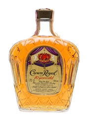 Crown Royal 10 Year Old