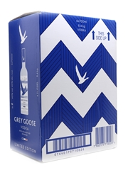 Grey Goose Riviera Limited Edition 6 x 70cl / 40%