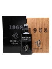 Highland Park 1968 Orcadian Vintage 70cl / 45.6%