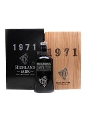 Highland Park 1971 Orcadian Vintage 70cl / 46.9%
