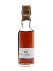 Macallan 1949 Trade Sample 5cl