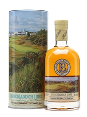 Bruichladdich Links Birkdale 15 Years Old 70cl