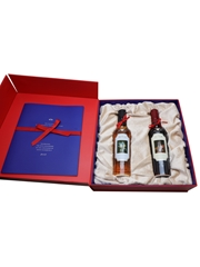Macallan Coronation 60th Anniversary Of Queen Elizabeth II 2 x 35cl