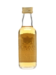 Miltonduff 1989 10 Year Old Bottled 2000 - Hart Brothers 5cl / 43%