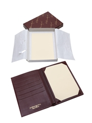 Hennessy Notepad & Wallet