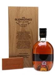 Glenrothes John Ramsay  70cl / 46.7%