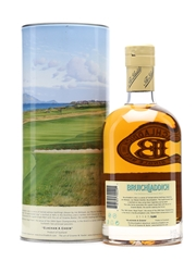 Bruichladdich Links Royal Troon 14 Years Old 70cl / 46%