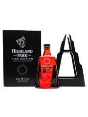 Highland Park Fire Edition