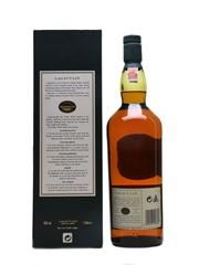 Lagavulin 16 Year Old Bottled 1990s - White Horse Distillers 100cl / 43%