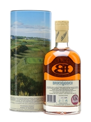Bruichladdich Links Carnoustie 14 Years Old 70cl / 46%