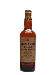 Glen Arvin 8 Year Old