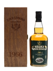 Loch Lomond 1966 Bottled 2011 70cl