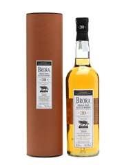Brora 30 Year Old 9th Release